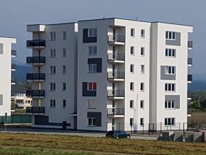 Bytový dom Maršová - Rašov