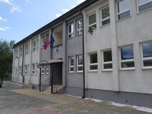 Okresný úrad Kysucké Nové Mesto