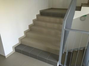 séria Kréta - schodiská