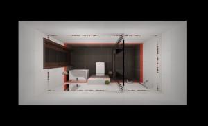 Energy Studio kupelna sprcha  solaris ver1 3