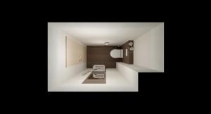 Rezidencia Bulvar wc solaris crema ver1 3